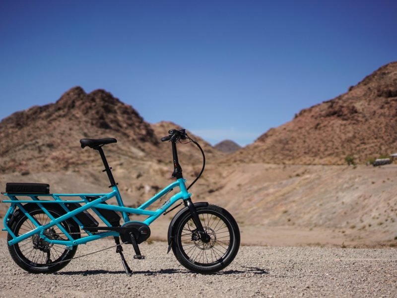 Are Electric Bicycles Too Fast For Street Use?